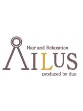 アイラス(AILUS)