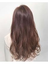 【Kirei野路】ツヤ髪ロングヘア.20