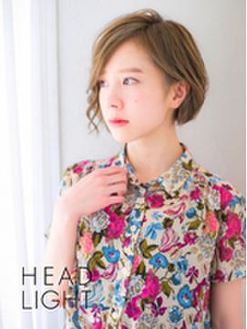 *Ursus hair*  ☆モテ髪☆大人エアリーショート