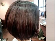 ヘア サルーン ジゴレッタ(Hair Saloon Gigoletta)