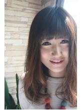 当店一押し!!☆デジタルパーマ+縮毛矯正¥10800☆コスメ系の商材を使用♪艶のある優しい雰囲気のモテ髪に...