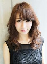 Apiuz Hair 透け感のでる☆パールミント☆ 男ウケ.16