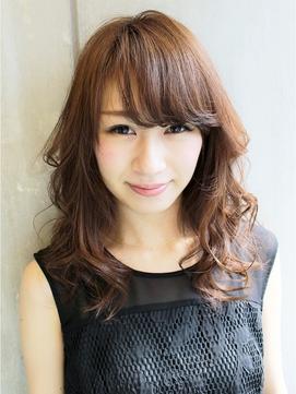 Apiuz Hair 透け感のでる☆パールミント☆
