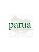パルア(Parua)