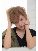 【La Bonheur】ニュアンスショート☆.59