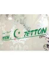 ヘアールーム ムーンゼットン(HairRoom MOON ZETTON)