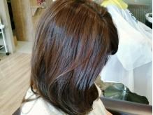 ツヤ・サラ髪に定評アリ!【INO】のトリートメントは超☆リッチな仕上り◎愛されスタイルは健康な髪から♪