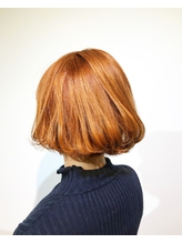 【habitt】オレンジ☆.50