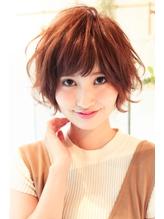 小顔ゆるふわカジュアルショート×タンバルモリ(妹尾祐紀) ゆるふわ.58