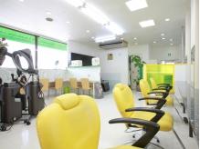 リゾート ヘアー 北越谷店(RESORT hair)