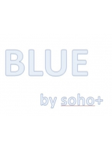 ブルー(BLUE by soho+)