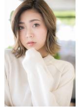 外ハネボブ☆.21