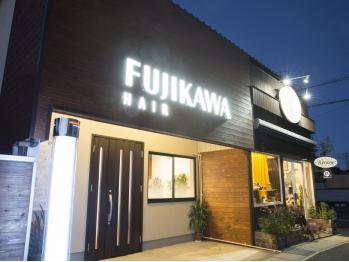 FUJIKAWA HAIR(美容室)