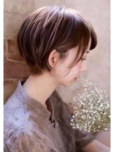 【+~ing  deux】 ハンサム3Dカラー丸みショート【辻口俊】.34