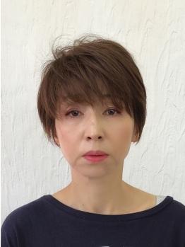 40代大人女性にぴったりな美容院の特徴 サロンド アニー あけぼの店