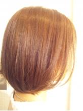 季節や気分に合わせてカラーチェンジ♪ダメージは抑えて毛先までつややかに美しく発色☆色モチの良さも◎