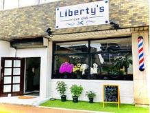 リバティーズカットクラブ(Liberty's cut club)の詳細を見る