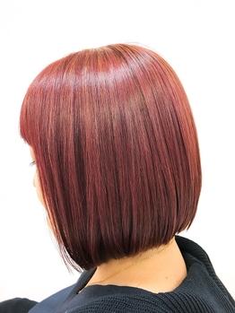 ヘアーメイクアップ ケイズギャラリー(Hair makeup K's Gallery)