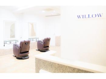 ウィロー(WILLOW)(大阪府大阪市都島区/美容室)