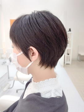 【Beautystage伊丹店】コンパクトショート