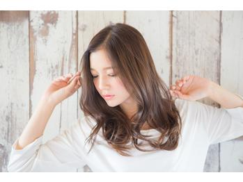ヘアサロン アウラ(hair salon aura)(岩手県盛岡市/美容室)