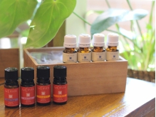 NEW☆LA・CASTAオーガニックヘッドスパ♪13種の天然100%エッセンシャルオイルの香りで癒しを♪CUT込¥4725