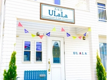 美容室 ウララバイアンジェ(ULaLa by Ange)