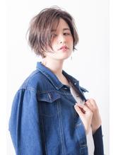 オフィス人気☆マニッシュショート.9