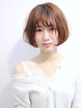 【morio成増】人気◯かわいい愛されショートボブ ブランジュ.33