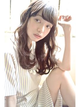 ROJITHA☆BROOkLYNガール/マーメイドウェーブ TEL03-6427-3460