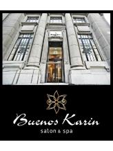 ブエノスカリン(Buenos Karin)