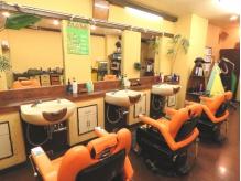 ヘアーリゾート レップピープス(Hair Resort rep peeps)