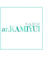 アールカミユイ(ar.KAMIYUI)