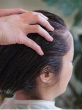 美しい髪は健やかな頭皮から!普段のシャンプーではなかなかケアしきれない部分まで徹底ケアします♪
