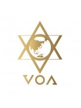 ヴォア(VOA)