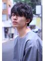 【LOTUS】ダークグレージュ×王道マッシュショート