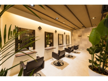 アラタラ ヘア リゾート(ARATARA Hair Resort)
