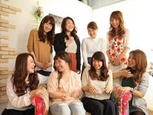 美容師本来の姿である一対一の技術対応でゲストに向き合う女性スタイリスト5名だけのマンツーマンサロン★