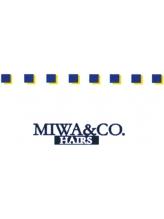 ミワアンドコー(MIWA&CO.)