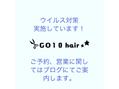 ゴトー ヘアー(GO10 hair)
