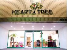 口コミで高評価!アットホームなプライベート空間が人気の《HEART TREE》★ゆったりとしたサロンタイムを♪