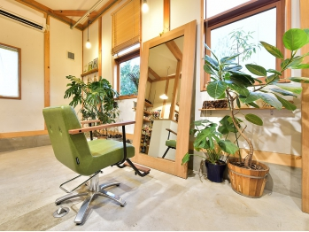 ニコリ ヘアー(nicori hair)(岐阜県関市)