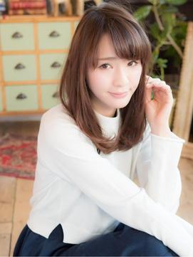 艶ミディアム2015/SS
