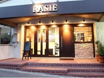 レイシー 名谷店(RASIE)(兵庫県神戸市須磨区/美容室)