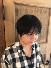 【mu;d-coa横浜】 ジェンダーレスなハンサムショート.19