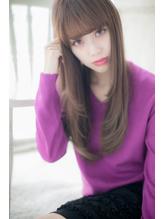 高崎★甘辛MIXアンニュイロングb.4
