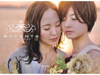 アクセンツ ヘアデザイン(Accents hair design)(東京都江東区/美容室)