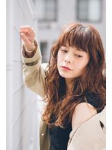 【Bloom's】外国人風フレンチロング(須田 恵理子).45