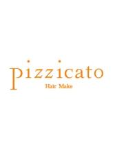ピチカート(pizzicato)