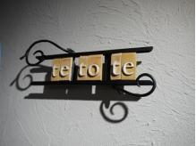 テトテ(tetote)